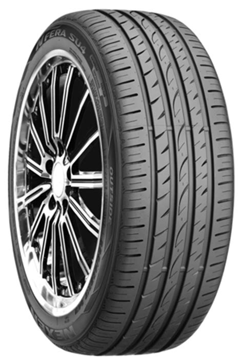 nexen n fera su4 n fera su4 tyres easywheels co uk cheap next day tyres