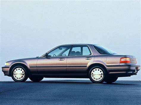 92 Acura Vigor by 92 94 Acura Vigor Cc2 3