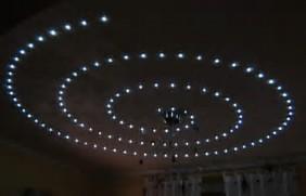 HD Wallpapers Wohnzimmer Lampe Decke