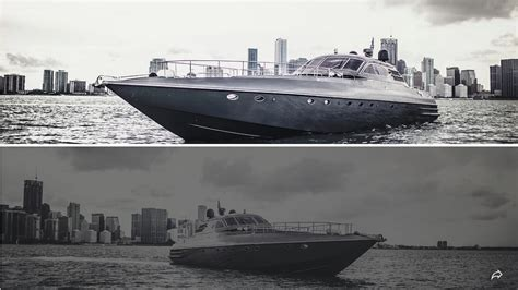 Miami Vice Boat To Cuba by Miami Vice Yacht Owner Admits Fault In Passenger S Death