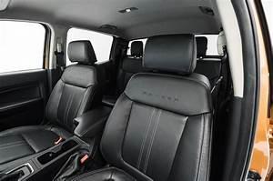 Ford Ranger Interieur : video details the 2019 ford ranger inside and out motor trend canada ~ Medecine-chirurgie-esthetiques.com Avis de Voitures