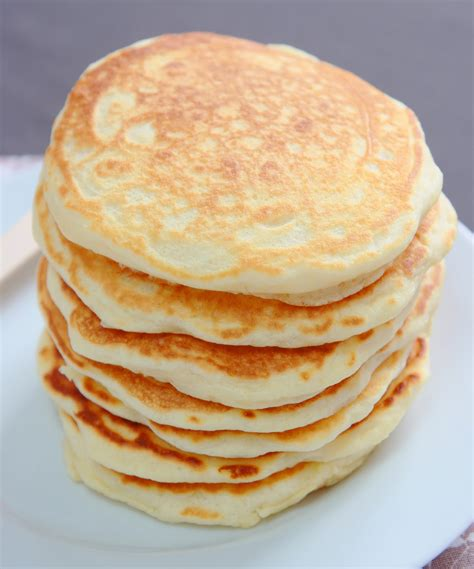 la cuisine de bernard pancakes