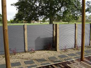 The Presence of Corrugated Steel In Home Interior