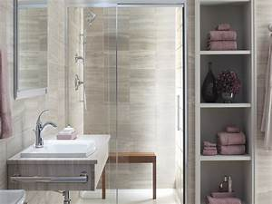 Kohler bathroom ideas kohler master bathroom designs for Small bathroom ideas photo gallery