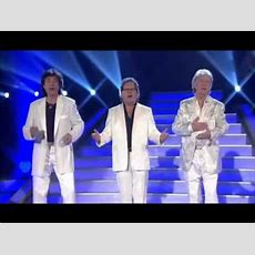 Die Flippers  Medley Letzter Fernsehauftritt 2011 Youtube
