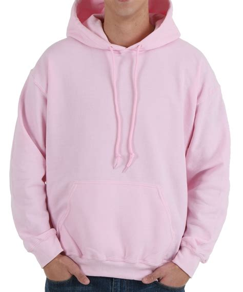 light pink pullover hoodie march 2016 clothing reviews