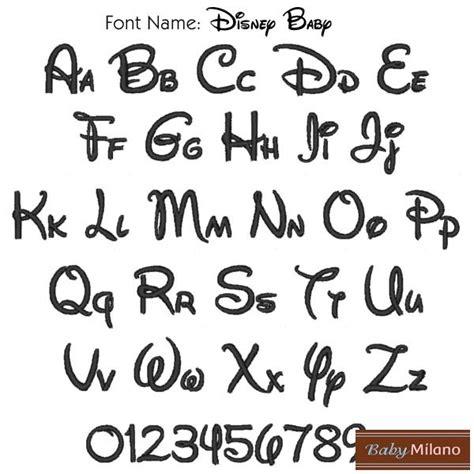 disney letter template 6 best images of disney font letter printables disney font alphabet letter printables disney