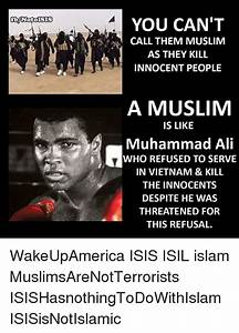 YbMNoto ISIS YOU CAN'T CALL THEM MUSLIM AS THEY KILL ...