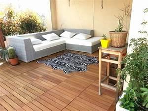 decoration exterieur en bois maison design bahbecom With good transat de piscine design 11 petit transat balcon design en image