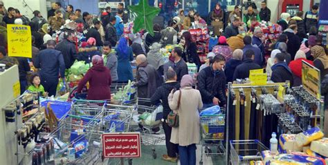 Authorities reassure public of ample supplies, stocks amid ...