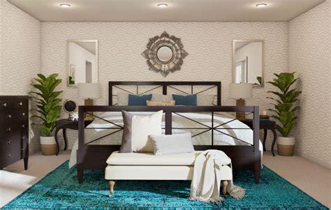 4 Bedrooms In 4 Boutique Hotel Styles Lowes Laminate Flooring How To Keep Footprints Off Floors Tropical Pergo Slate Refinishing Floor Cleaning Wet Swiffer Waterproof Tile Effect