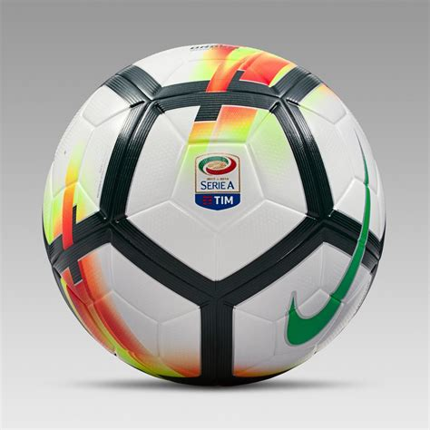Serie A by Nike Serie A 2017 18 Ball Released Footy Headlines