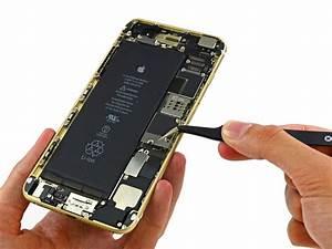 Telefoon reparatie iPhone 6S - Matrix Connection