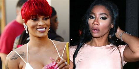 cardi b turns herself in to jail omg tommie and joseline s drama landed one of them in