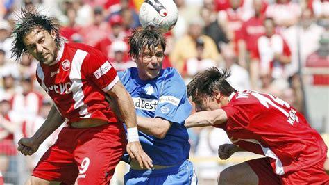 Zsolt löw serait dans le collimateur de hoffenheim. OFC freut sich auf ersten Matchball - Kickers wollen es ...