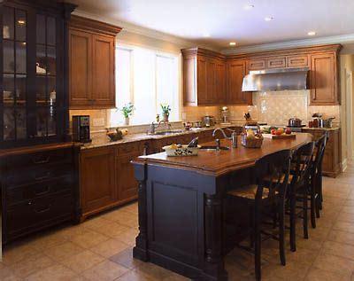 kitchen cabinets design best 25 black kitchen island ideas on kitchen 2963