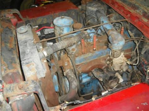 wwii jeep engine memorial day special 1943 ford gpw bring a trailer