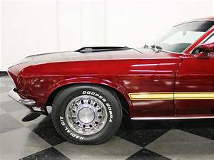 1969 Ford Mustang Mach 1 for Sale | ClassicCars.com | CC-1052112
