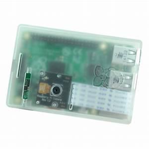 Raspberry Pi 2 Camera Kit