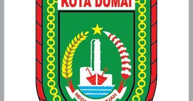 logo kota dumai adhigraph