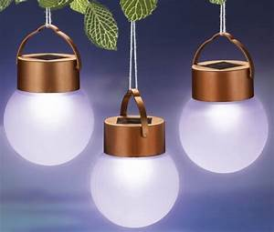 Solar hanging lights outdoor pendant