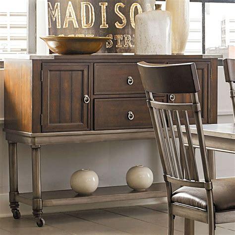 Hudson Sideboard by Hudson Sideboard Standard Furniture Furniture Cart