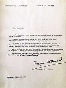 Lettre Du Président Aux Français : lettre de fran ois mitterrand de dard et d 39 autres ~ Medecine-chirurgie-esthetiques.com Avis de Voitures