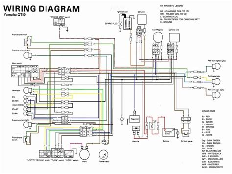 1981 Yamaha 400 X Wiring Image by Yamaha Waverunner 650 Wiring Diagram Wiring Forums
