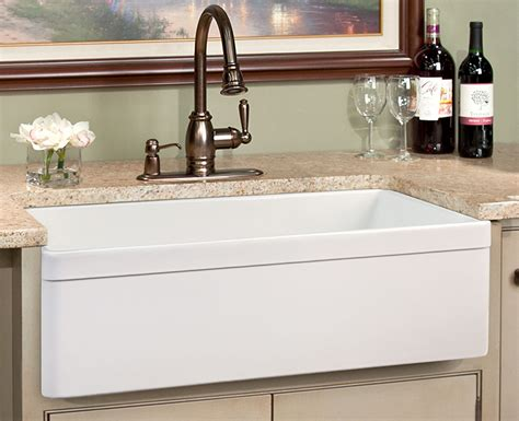 Best Options Of Farmhouse Kitchen Sinks