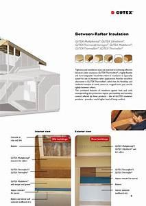 Gutex Multiplex Top : instructiuni montaj utilizare aplicarea si instalarea placilor din fibre lemnoase multiplex top ~ Frokenaadalensverden.com Haus und Dekorationen