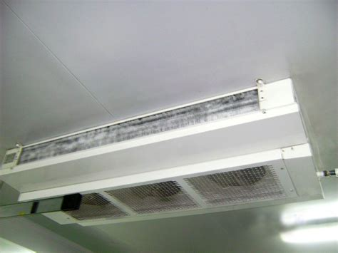 evaporateur chambre froide nettoyage des évaporateurs en chambre froide fha