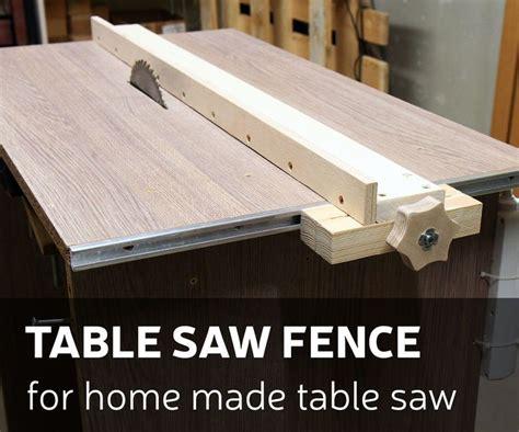 table  fence  homemade table  diy