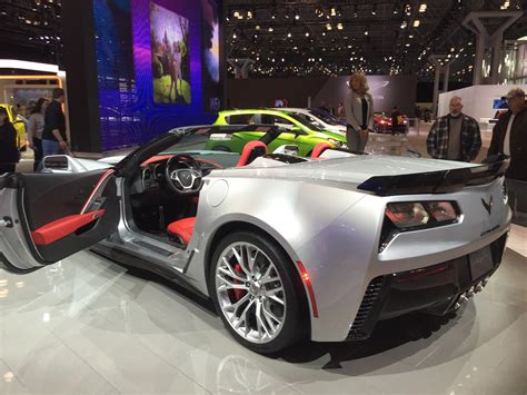 Photos From 2015 Ny International Auto Show You Should Not
