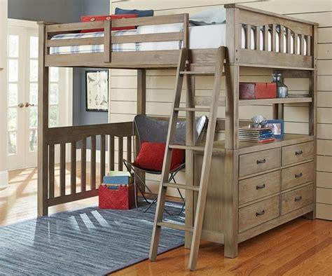 Kinderzimmer Ideen Mit Hochbett by Hochbett Mit Schreibtisch Funktionale Betten Finden