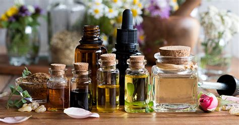 What Are Essential Oils And Are They Legit?  Shape Magazine