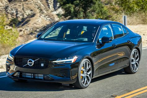 2019 Volvo S60 Polestar by New Volvo S60 2019 Review Auto Express