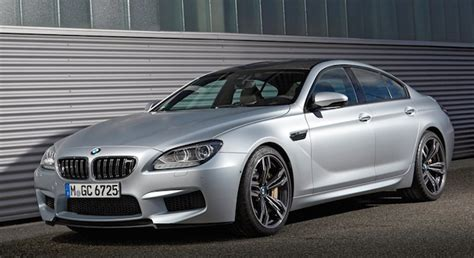 Bmw M6 Gran Coupe 2019 by Bmw M6 Gran Coup 233 2019 Philippines Price Specs Autodeal