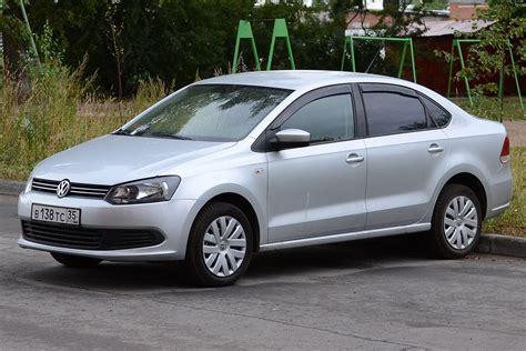 Volkswagen Polo by Volkswagen Polo Sedan вікіпедія