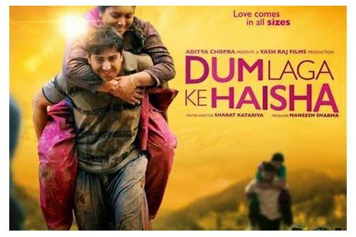 dum laga ke haisha torrent download 720p kickass