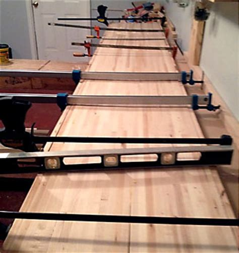 making a shuffleboard table how to build a shuffleboard table i shuffleboard blog