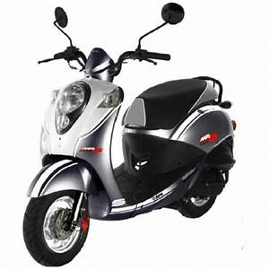 Acheter Scooter 50cc Occasion  Scooter Sym Mio 100