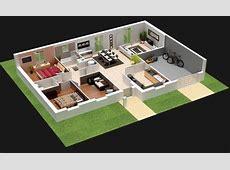 Plan d une maison de 4 chambres madame ki
