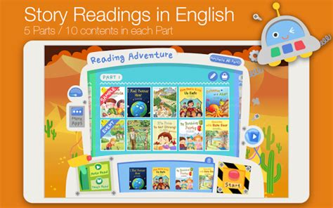 Download English Reading Adventure 2 Google Play Softwares  Abbbl688pkak Mobile9
