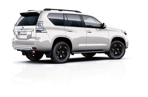 toyota land cruiser review release date engine