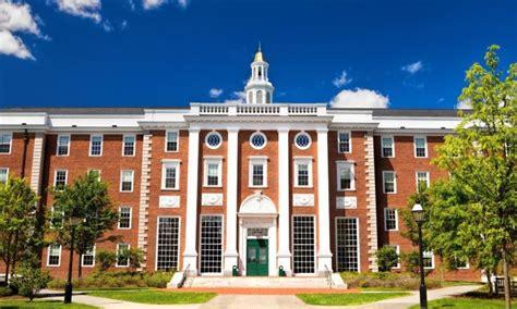 top colleges  universities   world