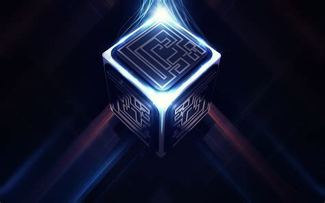 cube iphone 4 4s 3d cube hd wallpaper hd wallpapers