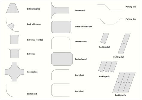 Interior Design. Site Plan Design Element