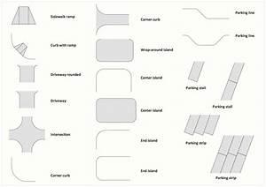 Interior Design  Site Plan Design Element