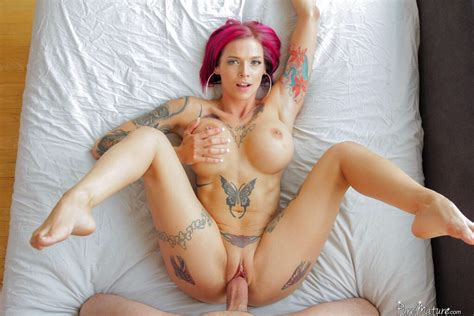 Anna Bell Peaks Gets Her Hot Pussy Covered In Cum 2 Of 2