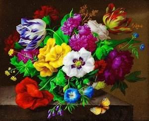 Beau Bouquet De Fleur : bouquet de fleurs page 2 ~ Dallasstarsshop.com Idées de Décoration